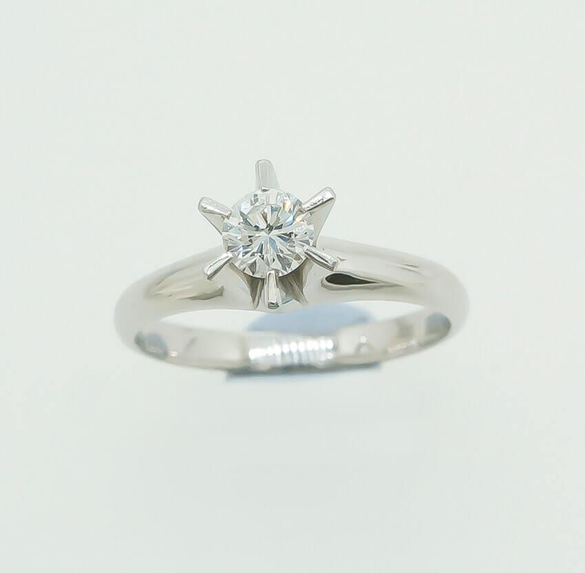 揺れるダイヤモンドでベストなデザインはこれ!
