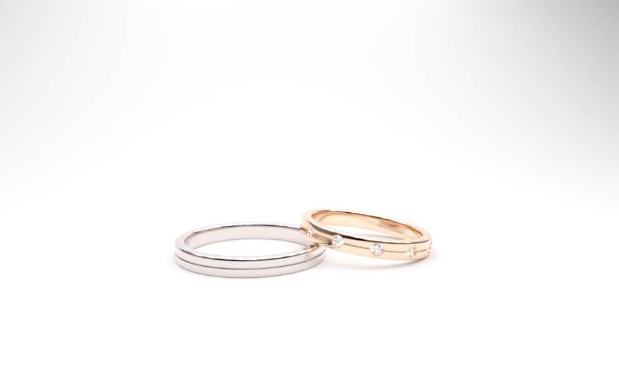 結婚指輪選び「ここを、こうしたい」を叶える
