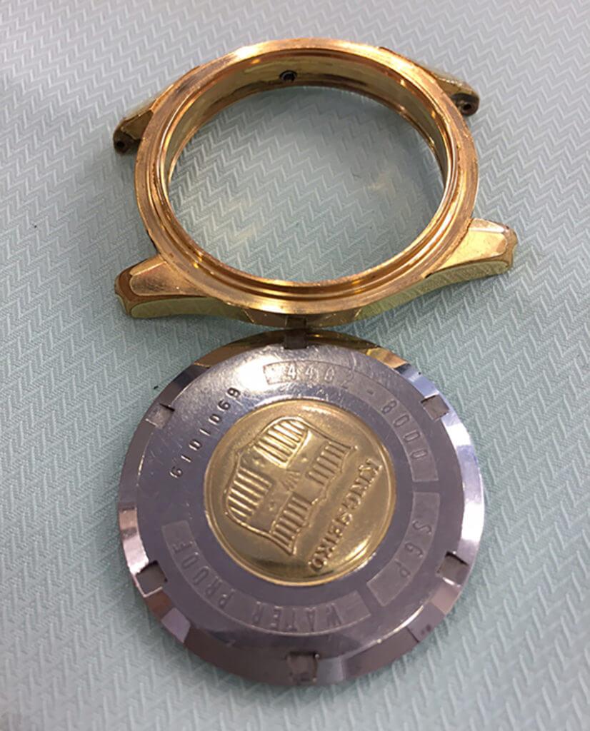 キングセイコー腕時計パーツ
