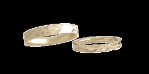結婚指輪CGデザイン