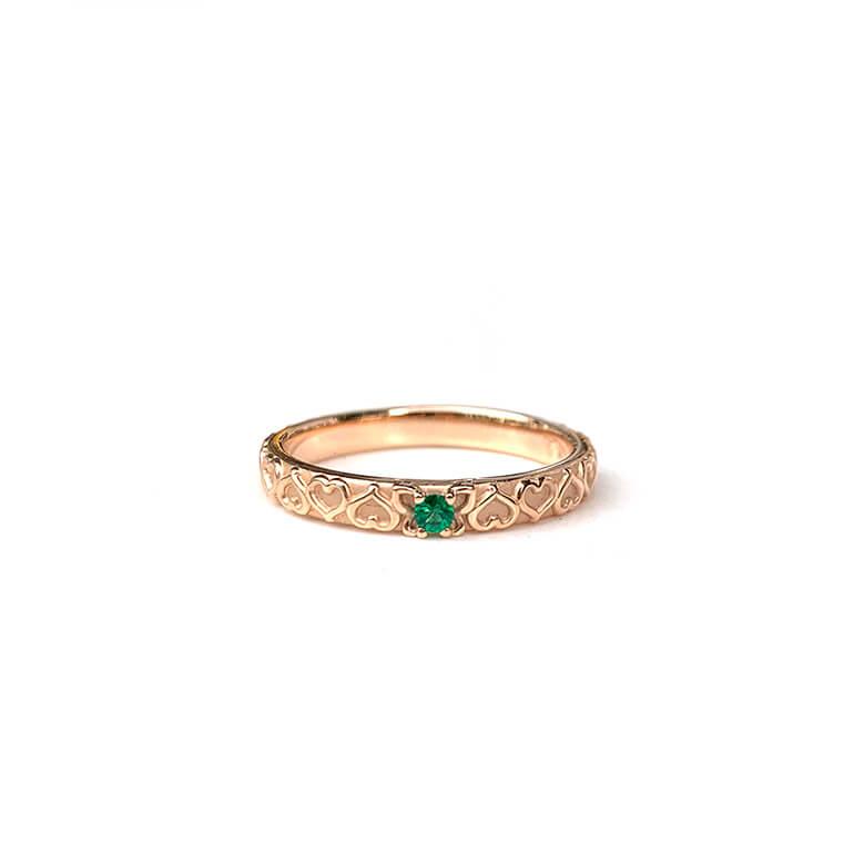 レディース結婚指輪